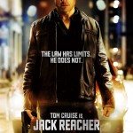 Džekas Ryčeris / Jack Reacher