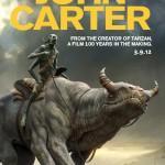 Džonas Karteris / John Carter