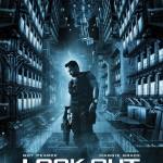 MS1: Kalėjimo griūtis / Lockout