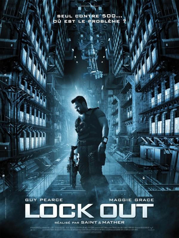 Lockout 2012 filmas