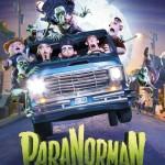 Paranormanas / Paranorman