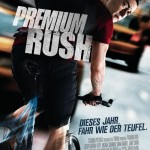 Premium Rush / Premium Rush
