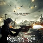 Absoliutus blogis 5 / Resident Evil: Retribution