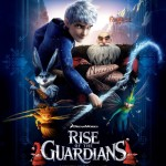 Legendos susivienija / Rise of the Guardians 3D