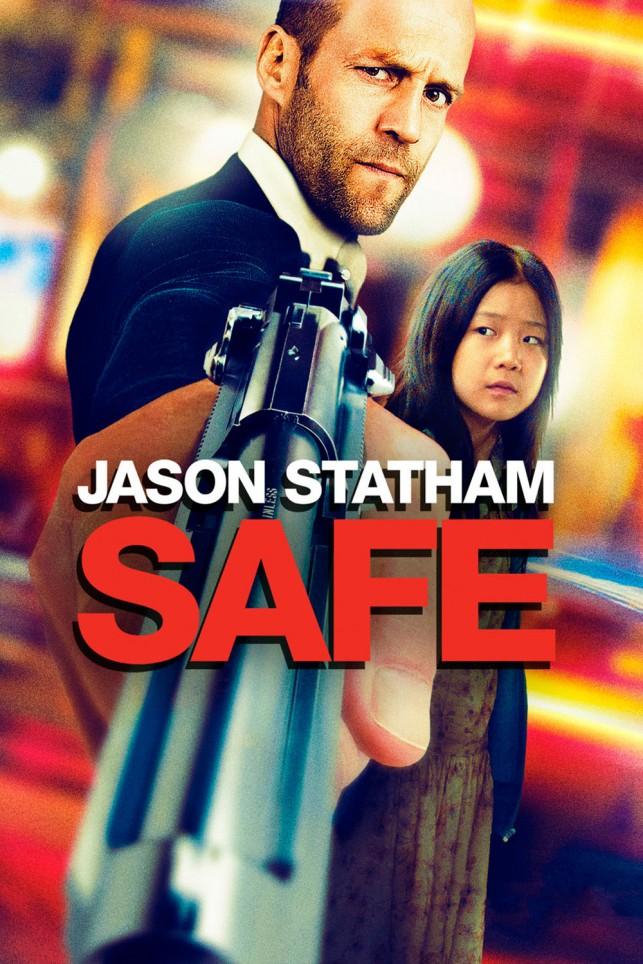 Safe 2012 filmas
