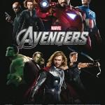 Keršytojai / The Avengers