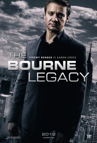 The Bourne Legacy 2012 filmas