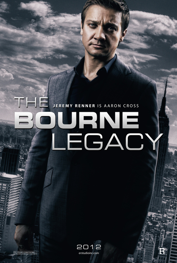 The Bourne Legacy 2012 filmas