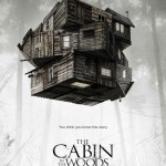 Namas girios glūdumoj / The Cabin in the Woods