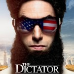 Diktatorius / The Dictator