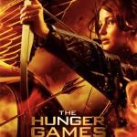 Bado žaidynės / The Hunger Games