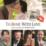 Į Romą su meile / To Rome with Love