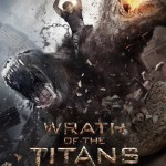 Titanų įniršis / Wrath of the Titans